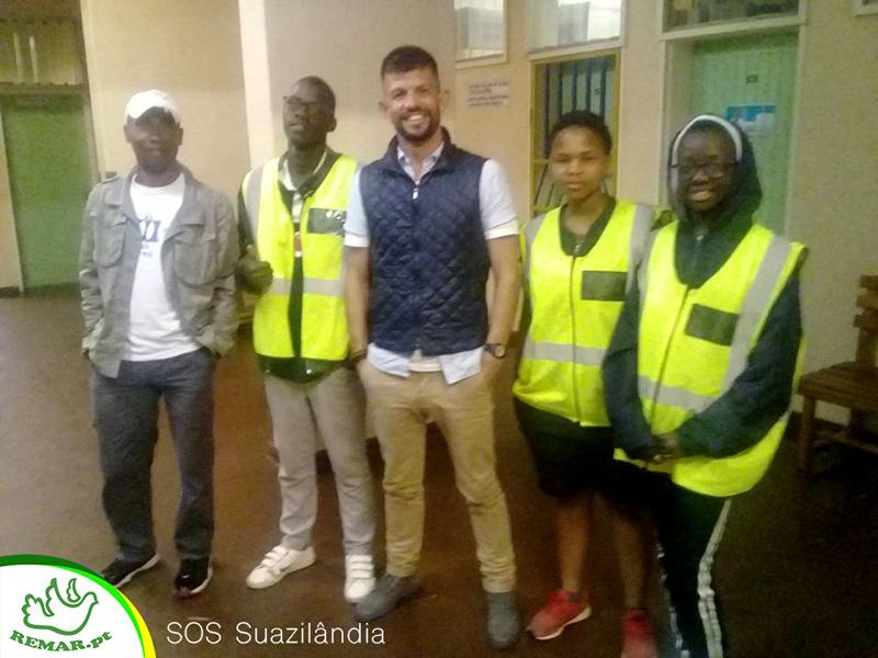 SOS Suazilandia