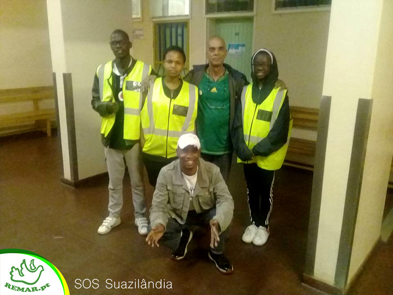 SOS Remar Suazilandia