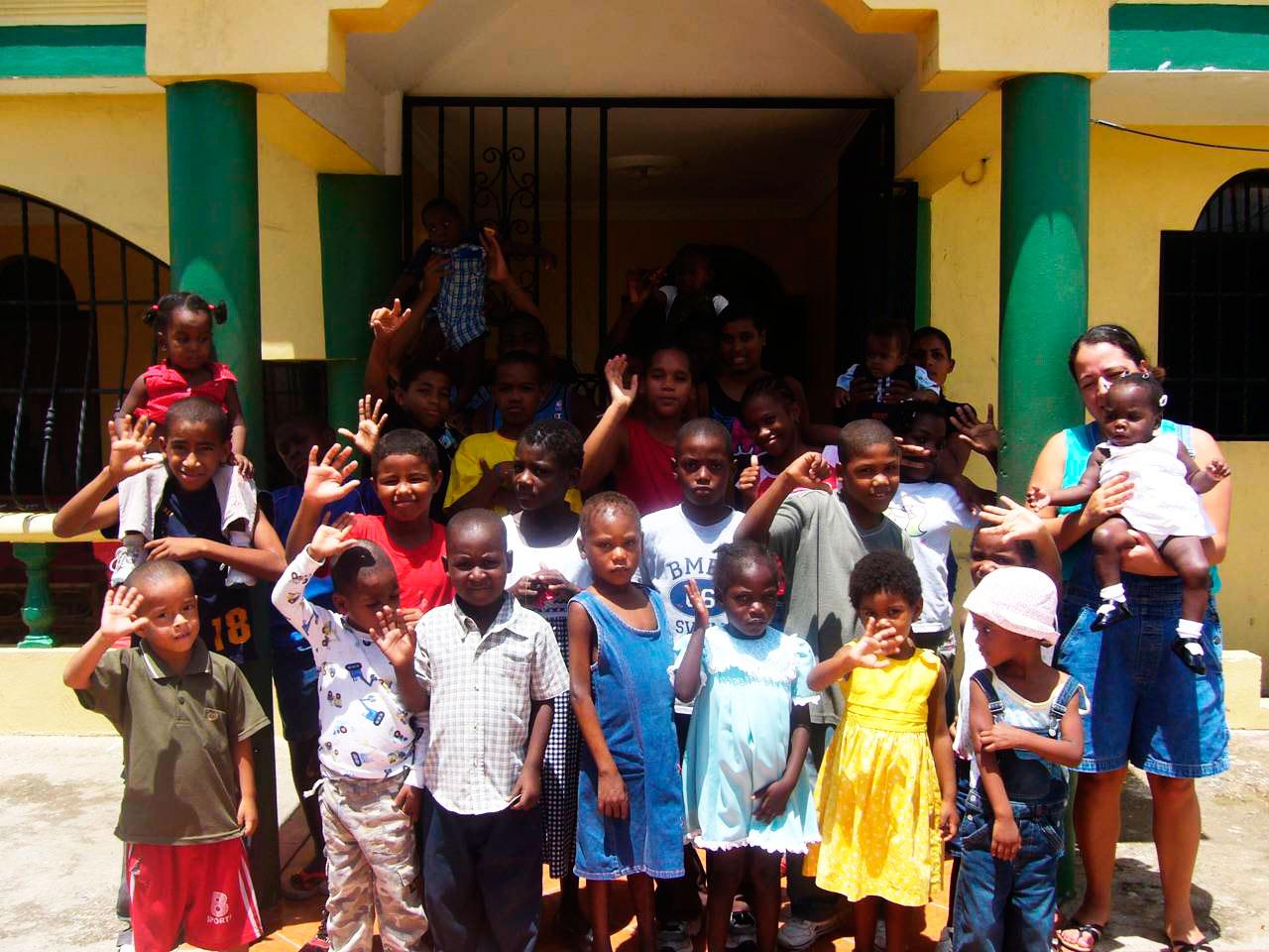 Remar Republica Dominicana
