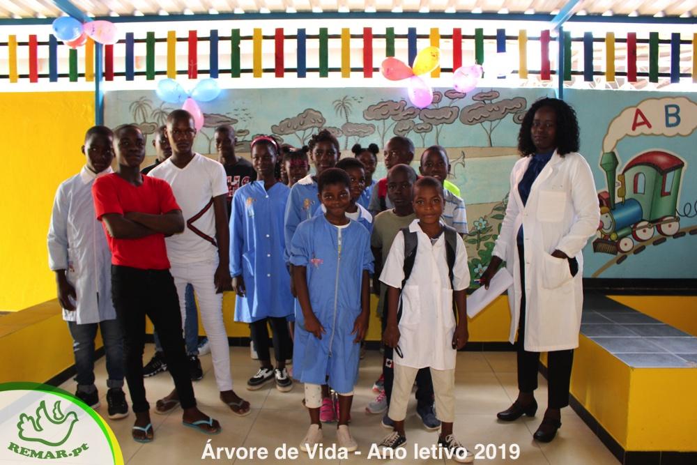 Remar Angola 2019