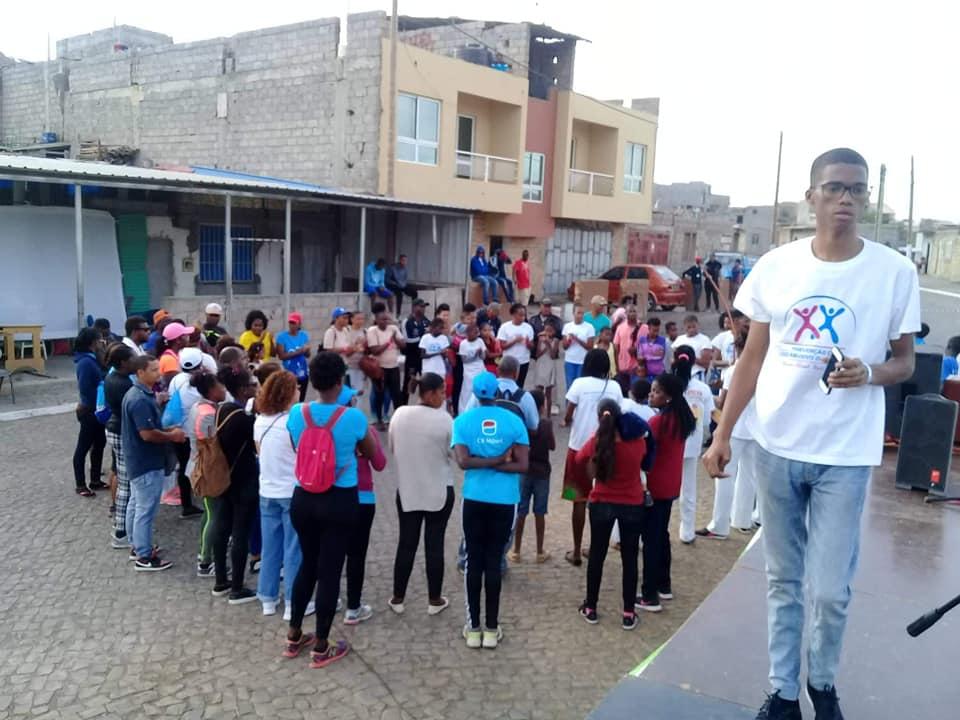 Remar Cabo Verde