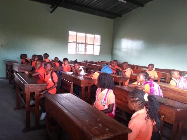 Colégios Remar Africa