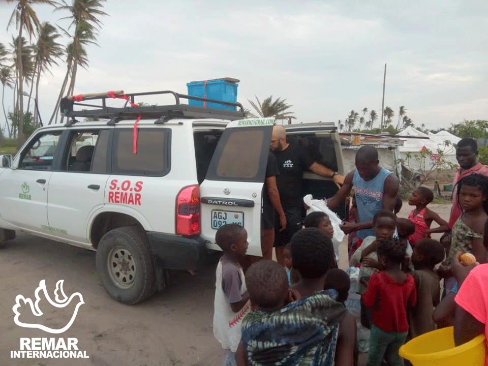 Remar SOS Moçambique