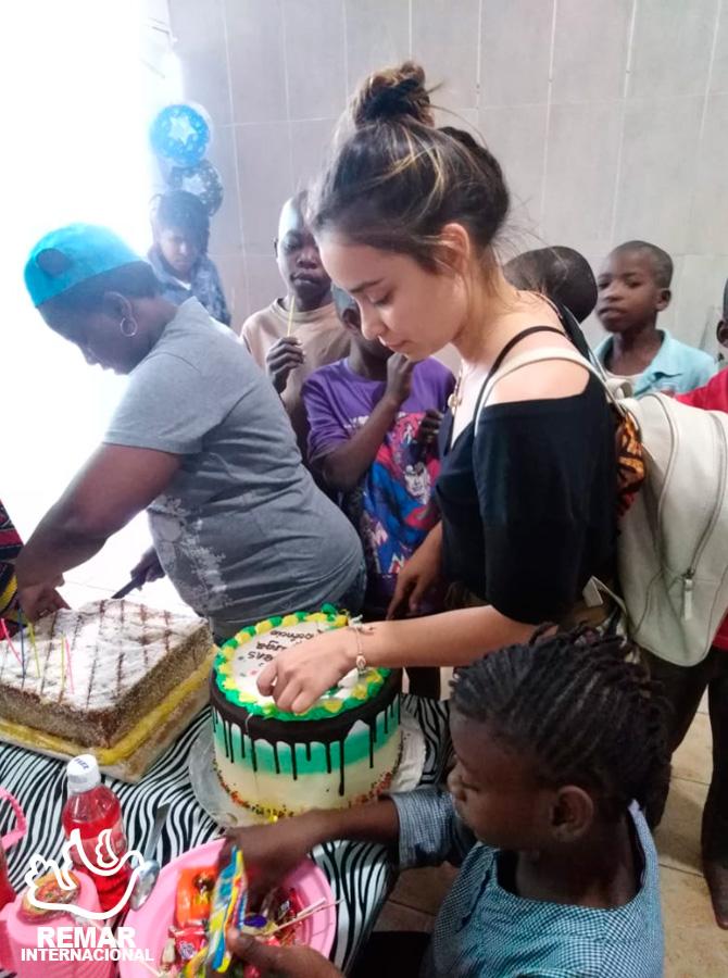 Centros Remar Moçambique