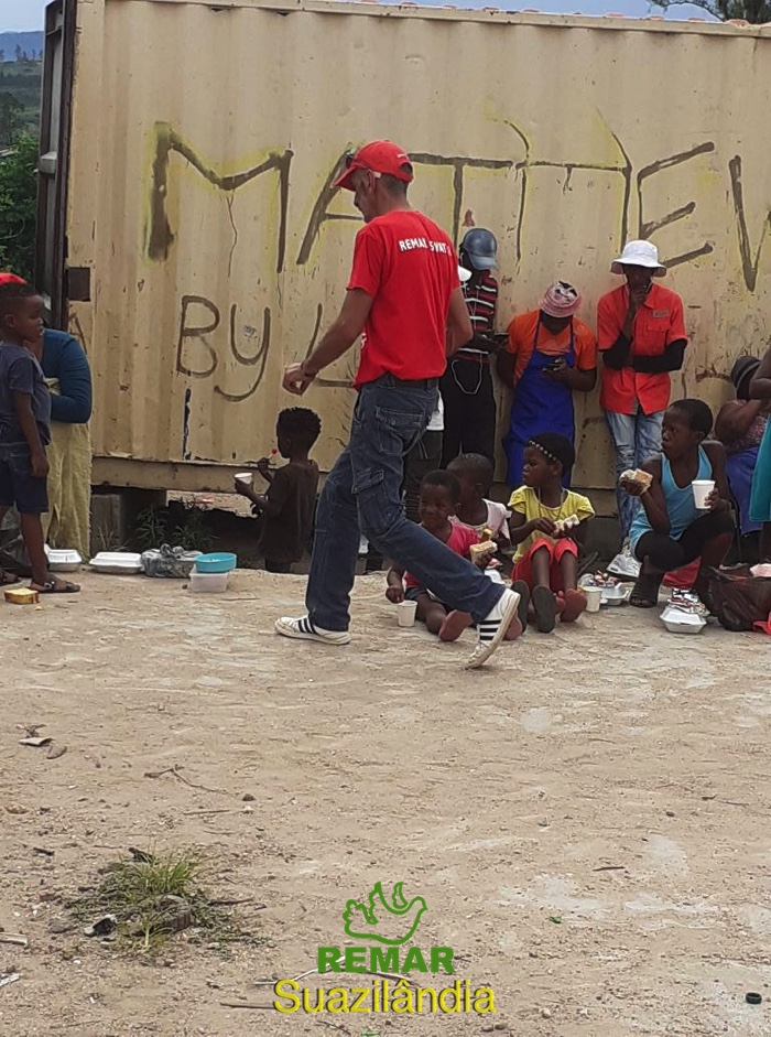 Natal na Suazilandia